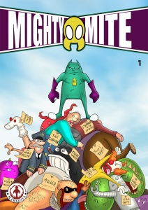 Mighty Mite #1