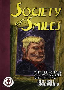 Society of Smiles #1