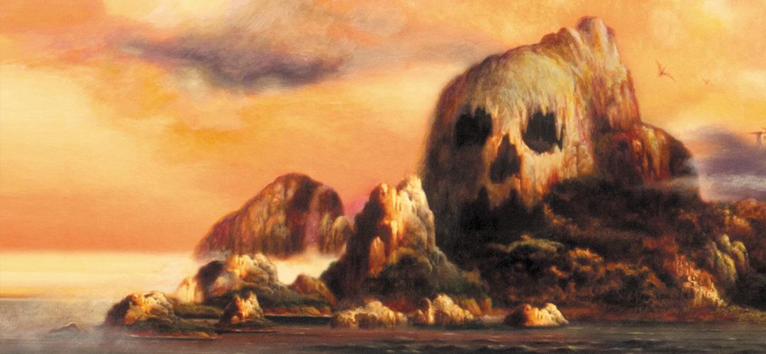 King Kong Of Skull ISland - Exodus